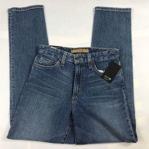 Joe's Jeans Womens Straight Ankle Brandy 24 New ✨✨